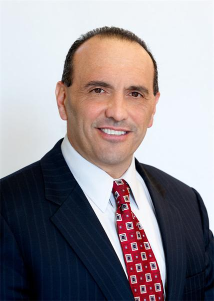 Freeholder Director Thomas A. Arnone