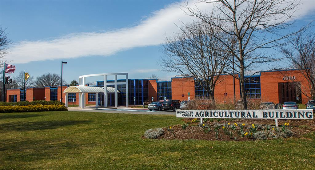 Agriculture Building