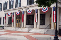 Monmouth County Hall of Records
